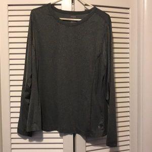 2X Workout Longsleeved Shirt